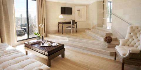 Hotel Majestic MADMENMAG