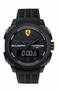 Aerodinámico - Scuderia Ferrari