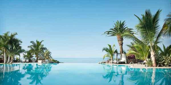Roca Nivaria Gran Hotel – Tenerife, Islas Canarias