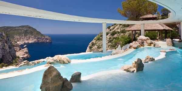 Hotel Hacienda Na Xamena – Ibiza, Islas Baleares