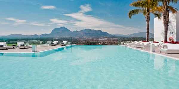 Sha Wellness Clinic – Alicante, Comunidad Valenciana