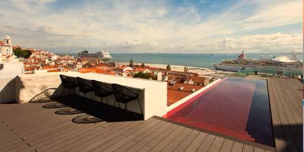 Memmo Alfama – Lisboa, Portugal