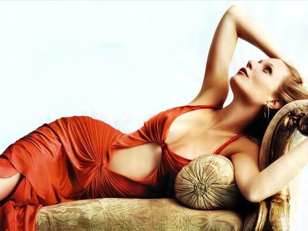 Gwyneth Paltrow es sensualidad en estado puro