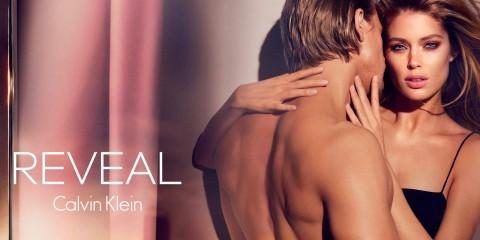 Calvin Klein Fragances - REVEAL