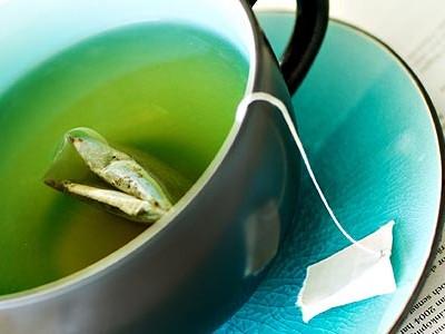 El té verde es un dirético natural. La bebida perfecta para definir en tiempo record.