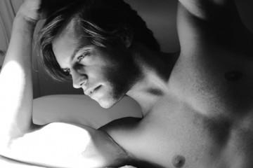 Miguel Angel Herrera Model Diary MADMENMAG