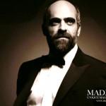 Luis Tosar - MADMENMAG