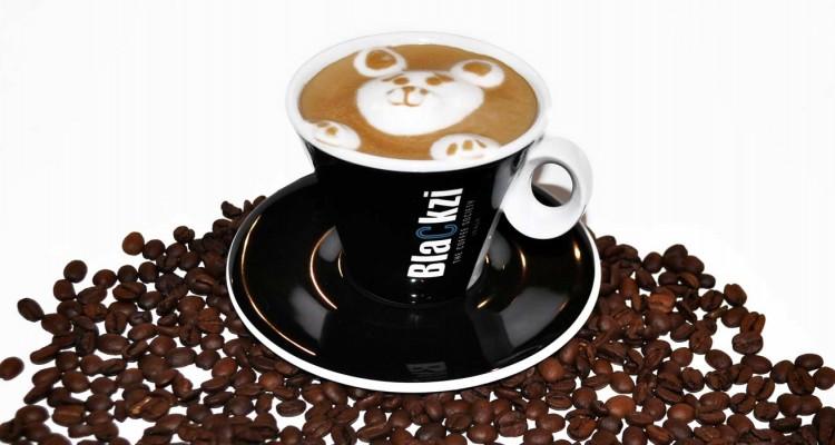 Blackzi Café