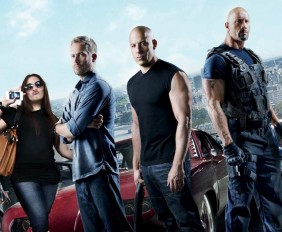 Fast Furious 7