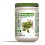 Nutrilite Proteína de planta natural