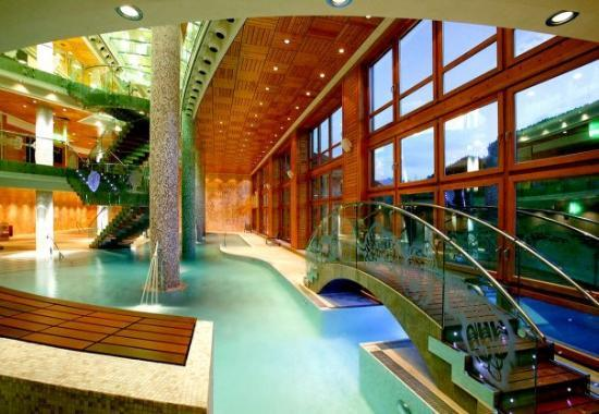 Sport Hotel Hermitage and Spa