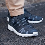 ZX FLUX para Foot Locker