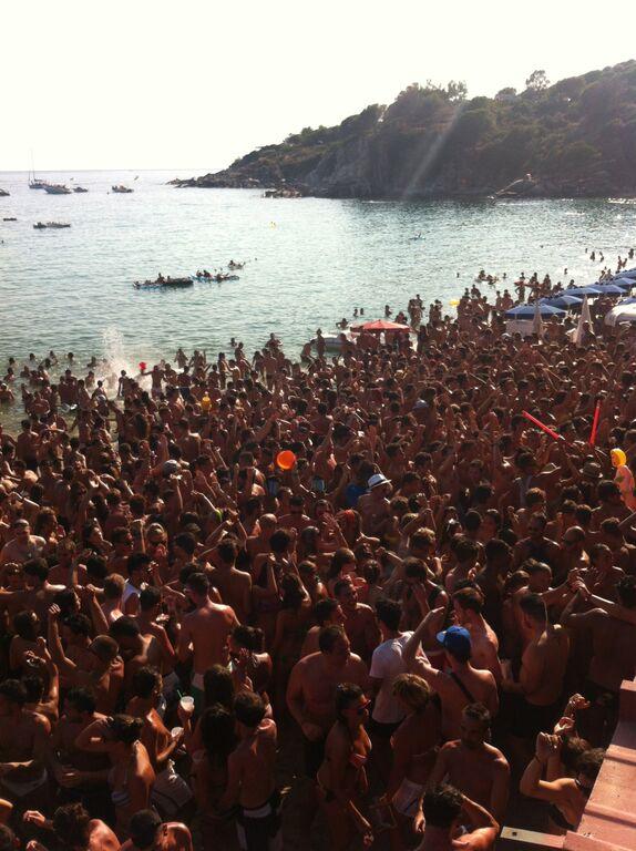 bacardi summer wave