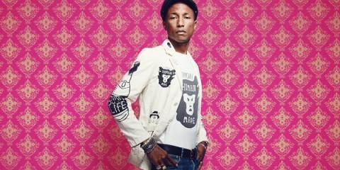 AMFestival-Pharrell