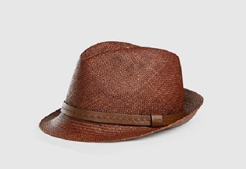 GUCCI MADMENMAG Sombrero
