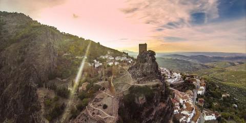 Castillo-de-La-Iruela MADMENMAG