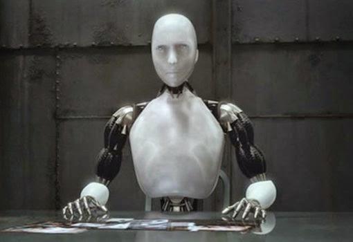 robot Vital-2