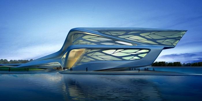 Zaha Hadid madmenmag arquitectura premio pritzker
