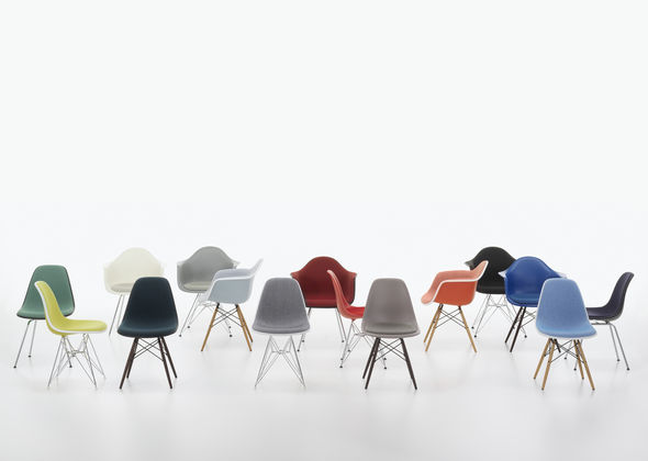 Eames Plastic Chair Group_upholstery_web