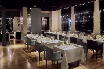 Restaurante City Barcelona, City restaurant madmenmag