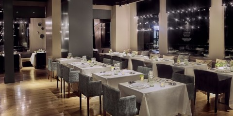 Restaurante City Barcelona, City restaurant madmenmag