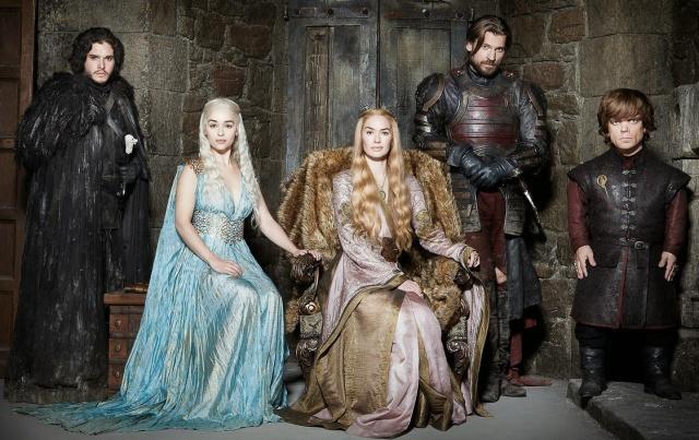 juego de tronos gorge rr martins spinoff serie nueva temporada sexta temporada juego de tronos 2