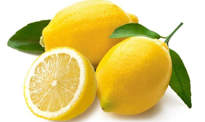 limon zumo detox casero madmenmag