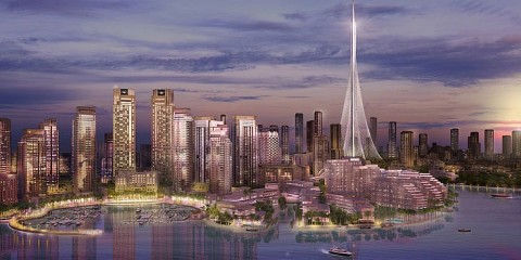 torre-dubai-tower-creek