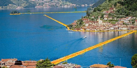 The_Floating_Piers_Christo MADMENMAG
