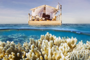 Airbnb Great Barrier Reef
