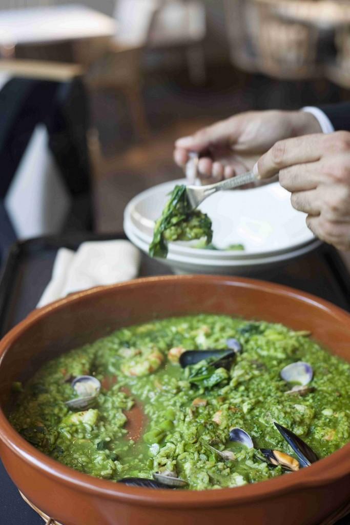 mextizo restaurante barcelona madmenmag