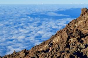 Tenerife Bluetrail MADMENMAG