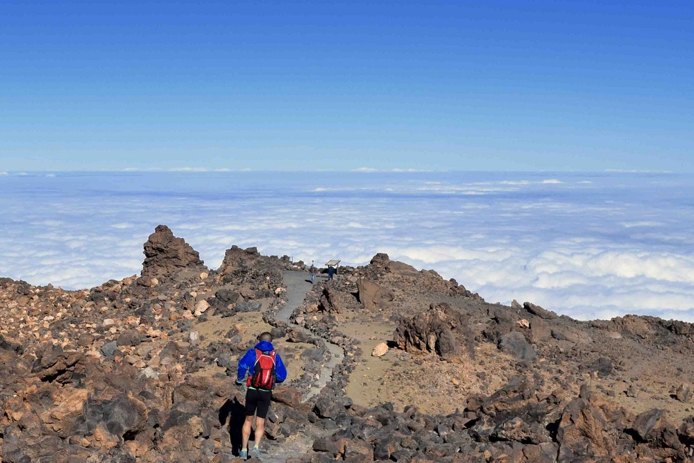 Tenerife Bluetrail 2016 MADMENMAG