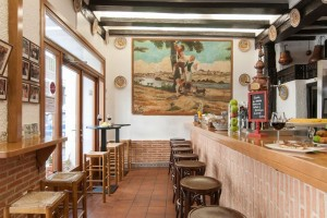bocaito madmenmag restaurante madrid barra