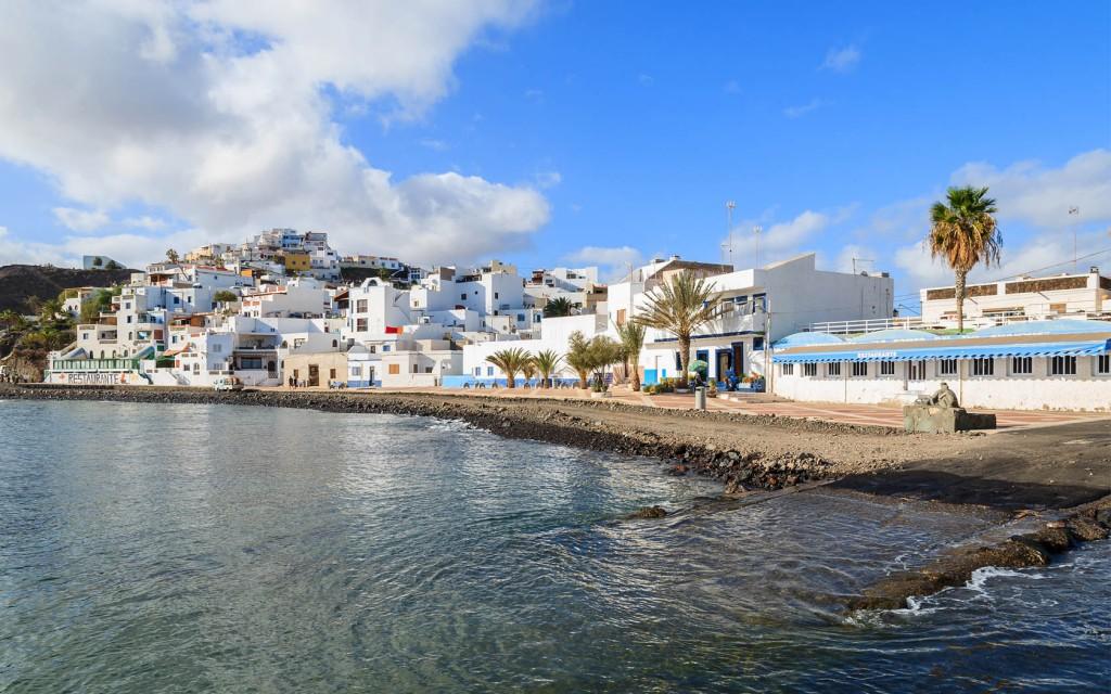 Fuerteventura MADMENMAG VACANZY COLLECTION