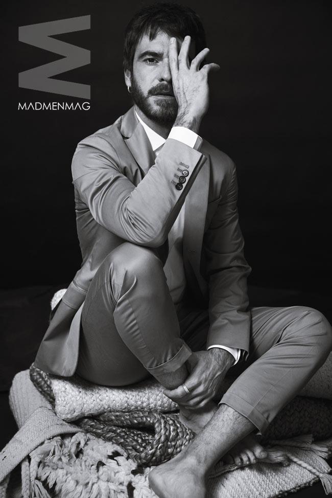 alfonso bassave madmenmag como vestir un traje moda masculina