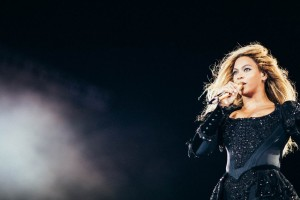 Beyonce's Formation World Tour - Barcelona