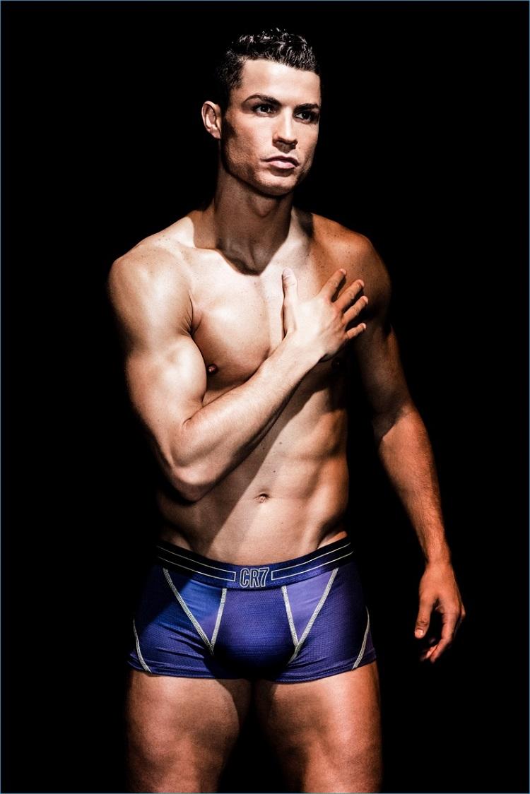 cristiano ronaldo cr7 underwear madmenmag 2