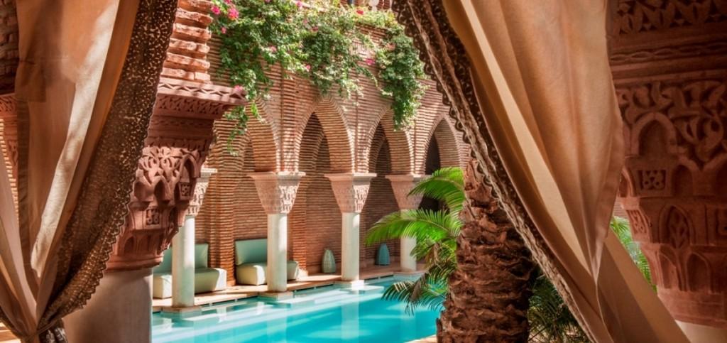 la sultana marrakech 1
