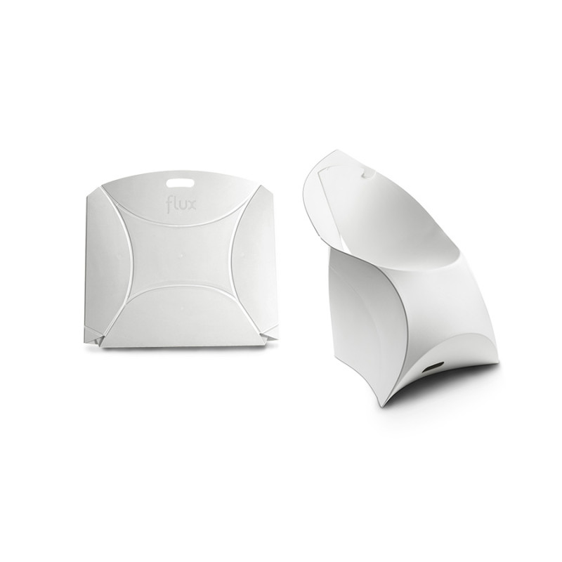 silla plegable flux madmenmag muebles de diseño