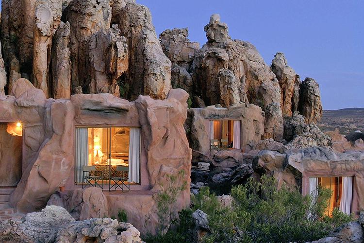 Kagga Kamma (Sudáfrica) madmenmag hoteles