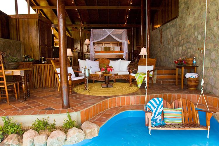 Ladera Resort (Santa Lucía) madmenmag hoteles
