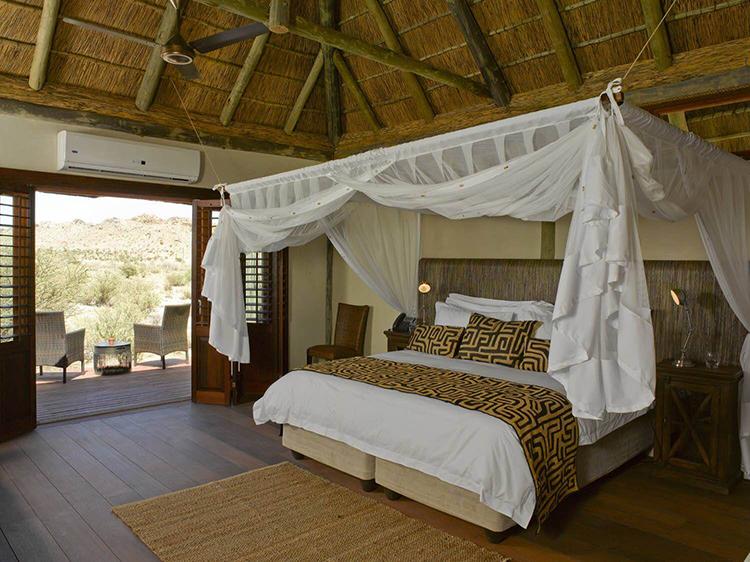 Tutwa Desert Lodge (Sudáfrica) madmenmag hoteles