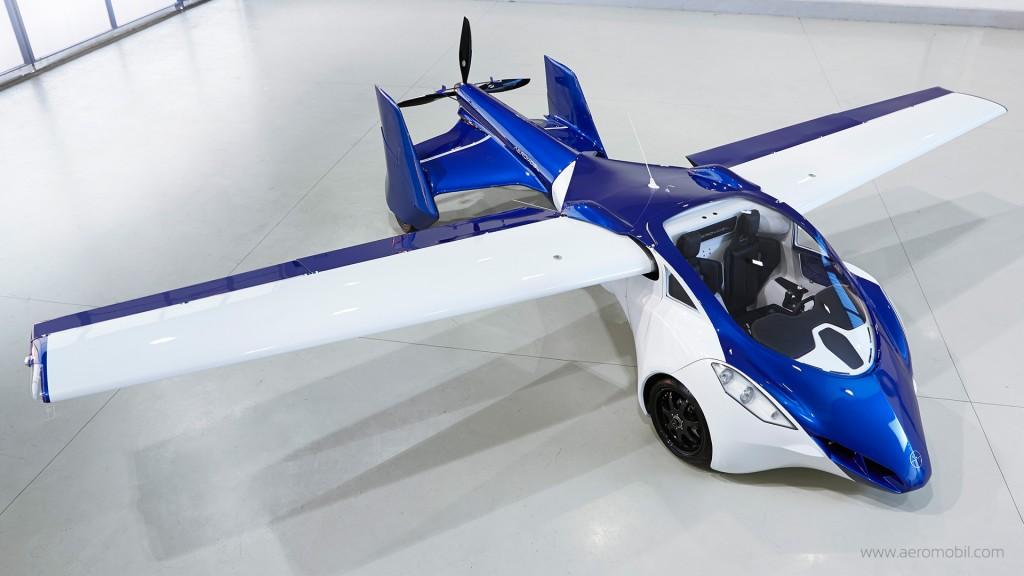 aeromobil madmenmag motor revista masculina