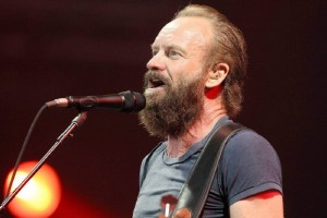 sting icant stop thinking about you new single madmenmag