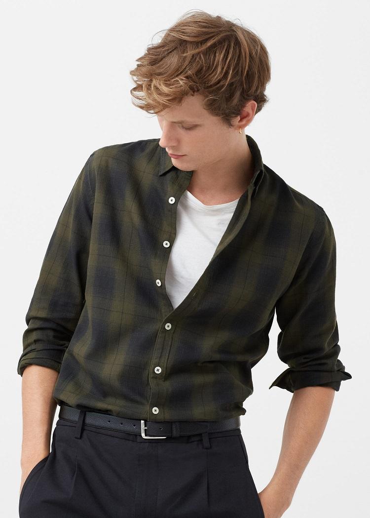 camisa-cuadros-madmenmag-mango-man-low-cost