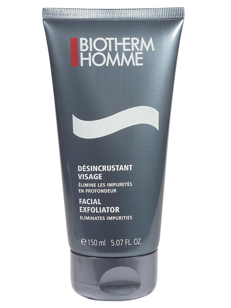 biotherm-exfoliante-facial-masculino-cuidado-personal-masculino-belleza-masculina-madmenmag-revista-digital