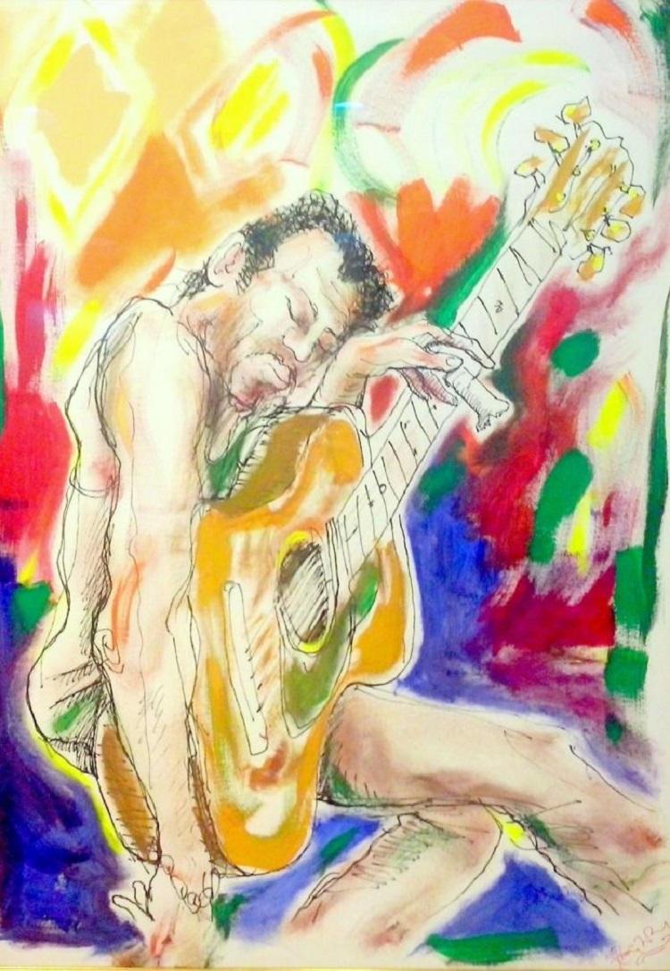 blues-man-ronnie-wood-cuadro-rolling-stones-madmenmag-revista-digital-masculina