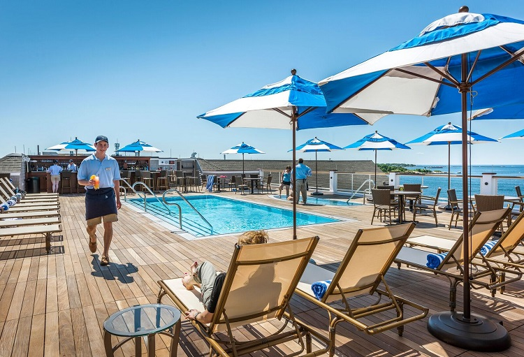 Beauport Hotel Gloucester QT Bondi hotel madmenmag destinos de premios oscars peliculas nominadas oscars 2017