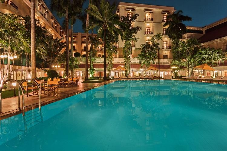The Oberoi Grand Kolkata hotel madmenmag destinos de premios oscars peliculas nominadas oscars 2017